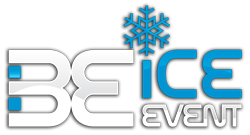 be ice event logo